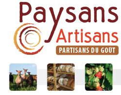 Consommer local : Coopérative Paysans-artisans